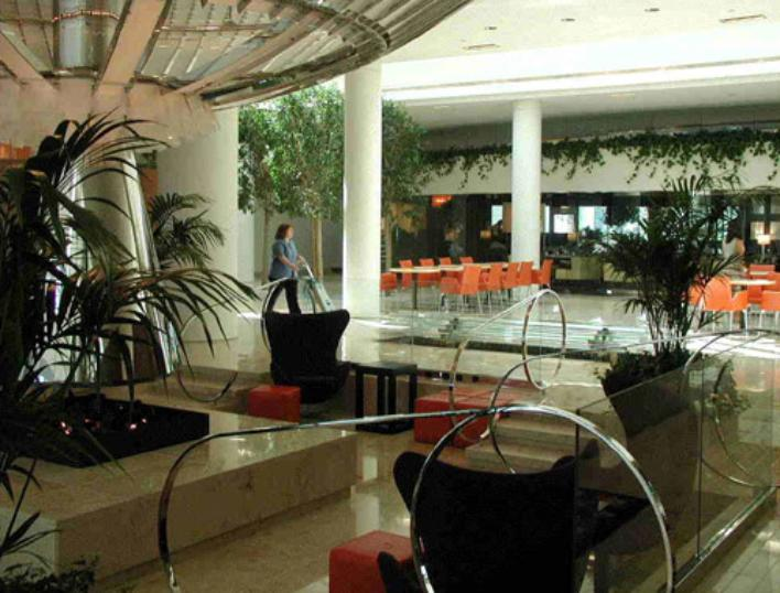 Schaumburg Hotel And Convention Center